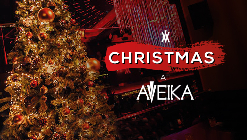 Christmas at Aveika